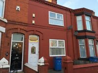 Green Lane, Tuebrook, Liverpool L13 - One bedroom ground floor furnished flat to let