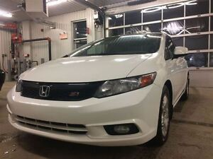 2012 Honda Civic Si priced for fast sale!!