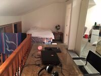 Looking for someone to share amazing twin room in zone1 near Bayswater station