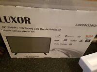 Luxor spares or repairs