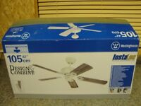 Westing house 42 inch Ceiling fan