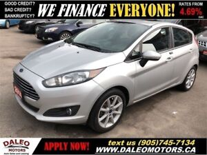 2014 Ford Fiesta SE| SUNROOF | HEATED SEATS | TEST DRIVE TODAY
