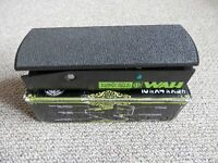 Ernie Ball Wah Pedal for Sale