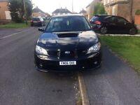 Subaru Impreza Wrx turbo, 2.5 Hawkeye, Sti rep, bargain £4495 Ono, px,???