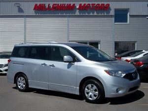 2012 Nissan Quest 3.5 SL / LEATHER / POWER DOORS