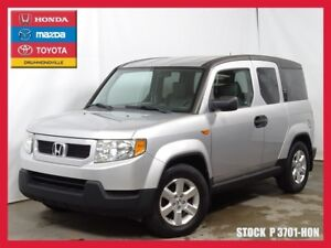 2009 Honda Element EX+AWD+CLEAN CARPOOF+LOW MILAGE+++