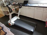 Reebok I-RUN RE-14301 TREADMIL (bargain only £150) summer clear out 07955557003
