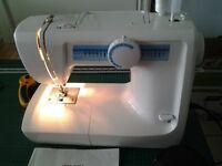 Toyota Classic Sewing Machine