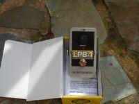 Electro Harmonix LPB1 booster pedal