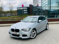 Px swap Bmw 116D M -Sport 2014 lady owner bargain px swap welcome
