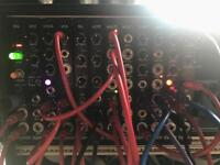 Erica synth, Eurorack, modular system, pico, mutable instruments, intellijel, doepfer, a100