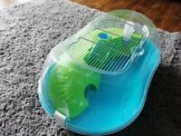 Small Rodent/Hamster Cage
