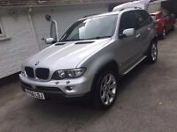 BMW X5 3.0D 2006 Sport Turbo Automatic/Steptronic/Manual Options Quick Sale