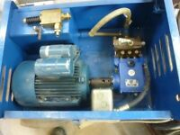 SCOTKLEEN Industrial power Washer