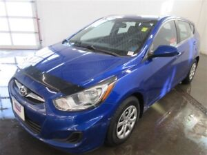2013 Hyundai Accent GL! ONLY 63K! HEATED SEATS! SAVE!