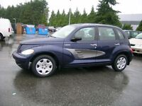 2005 Chrysler PT Cruiser -