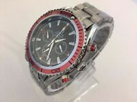 New Omega Sea Master Co-Axial automatic watch