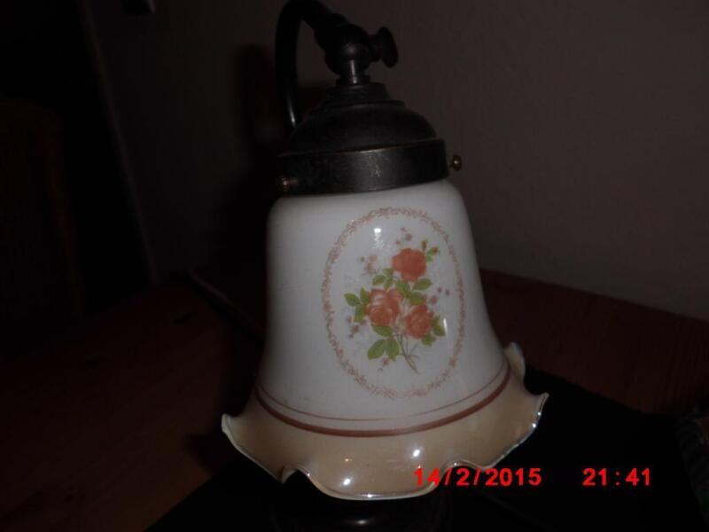 zwei kleine tischlampen in nordrhein westfalen waltrop lampen gebraucht kaufen ebay. Black Bedroom Furniture Sets. Home Design Ideas