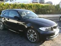 2008 BMW116i SE 1 Series
