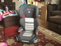 Graco Child Car Seat.