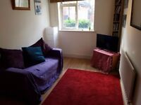 Lovely one-bedroom flat for sale - highly desirable Hampton Wick area - AGENCY-FREE SALE