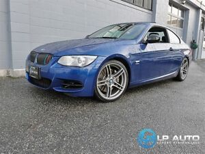 2011 BMW 335is Dinan Stage 2 Upgrade! Only 57000kms!