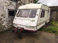 Carvan for sale