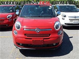 2014 Fiat 500L **ON Sale** Lounge, 4 Door Only 19,995