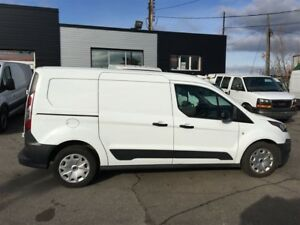 2017 Ford Transit Connect fin or lease from 4.99%oac
