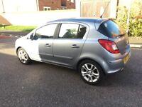 Vauxhall Corsa 1.4 Sxi 2007 78000 miles