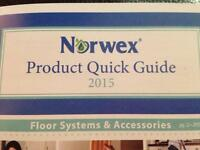 Norwex cleaning products