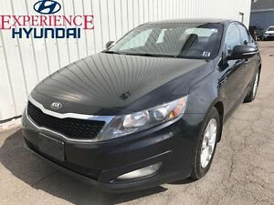 2013 Kia Optima LX+ INCREDIBLE VALUE AND STYLE - EXCELLENT PRICE