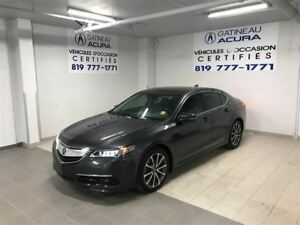 2015 Acura TLX Tech AWD FREE WINTER TIRES