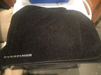 Range Rover Overfinch Luxury Car Mats