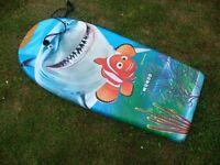 DISNEY NEMO Kids' Boogie Body Surf Board