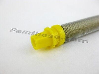 Wagner 0089324 Airless Spray Gun Filter 100m 2-pack