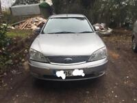 2005 -Ford Mondeo 2.0 Diesel Automatic