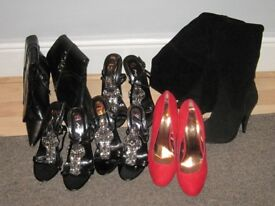 Joblot of Assorted Items for Car Boot Sale / Market Stall - Great Profit Margin!!!