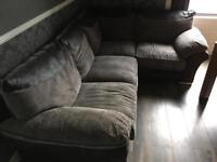 Corner Couch Sofa