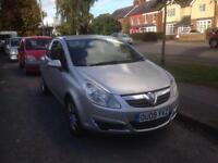 Vauxhall Corsa 1 L