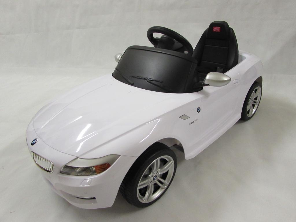 bmw z4 ride on cars with parental controls brand new | in oldham