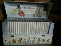 Peter rabbit books set