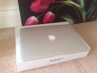 "Apple Macbook Air 13.3"" A1466 - Core i7 - 8GB RAM - 512GB SSD Storage"