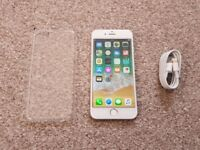 Apple iPhone 6 16GB White Silver - Vodafone