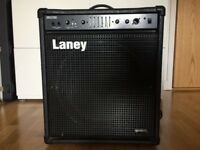 BASS AMP: LANEY HCM120B COMBO