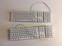 Apple keyboard Model No: A1048