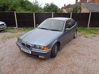 BMW 316i se e36