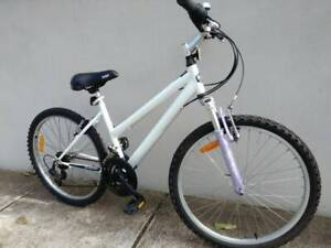 PRICE REDUCED. GOOD BICYCLE WITH 24 INCH WHEELS