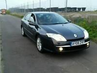 Renault Laguna initiale 2.0l dci150