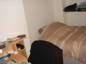 Single Bedroom in 5 Bed students house-near uni -LOUNGE+WIFIincluded